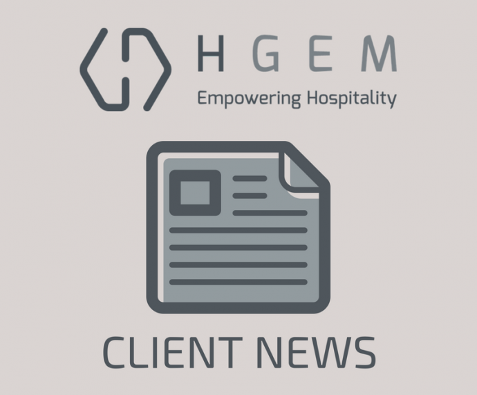 Hgem client news graphic