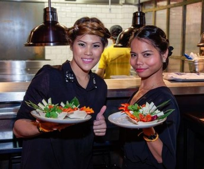 What can hospitality operators learn from the US and Thailand?