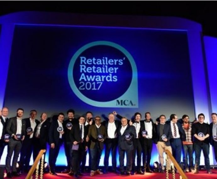 Retailers' Retailer of the Year 2017