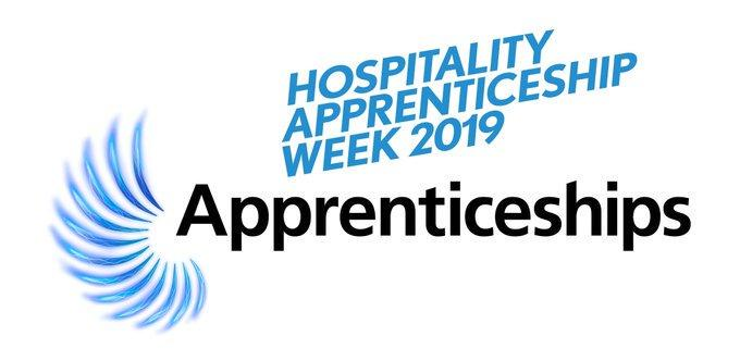 Hospitality Apprenticeship Week 5-9 August 2019