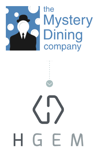 The Mystery Dining company to HGEM