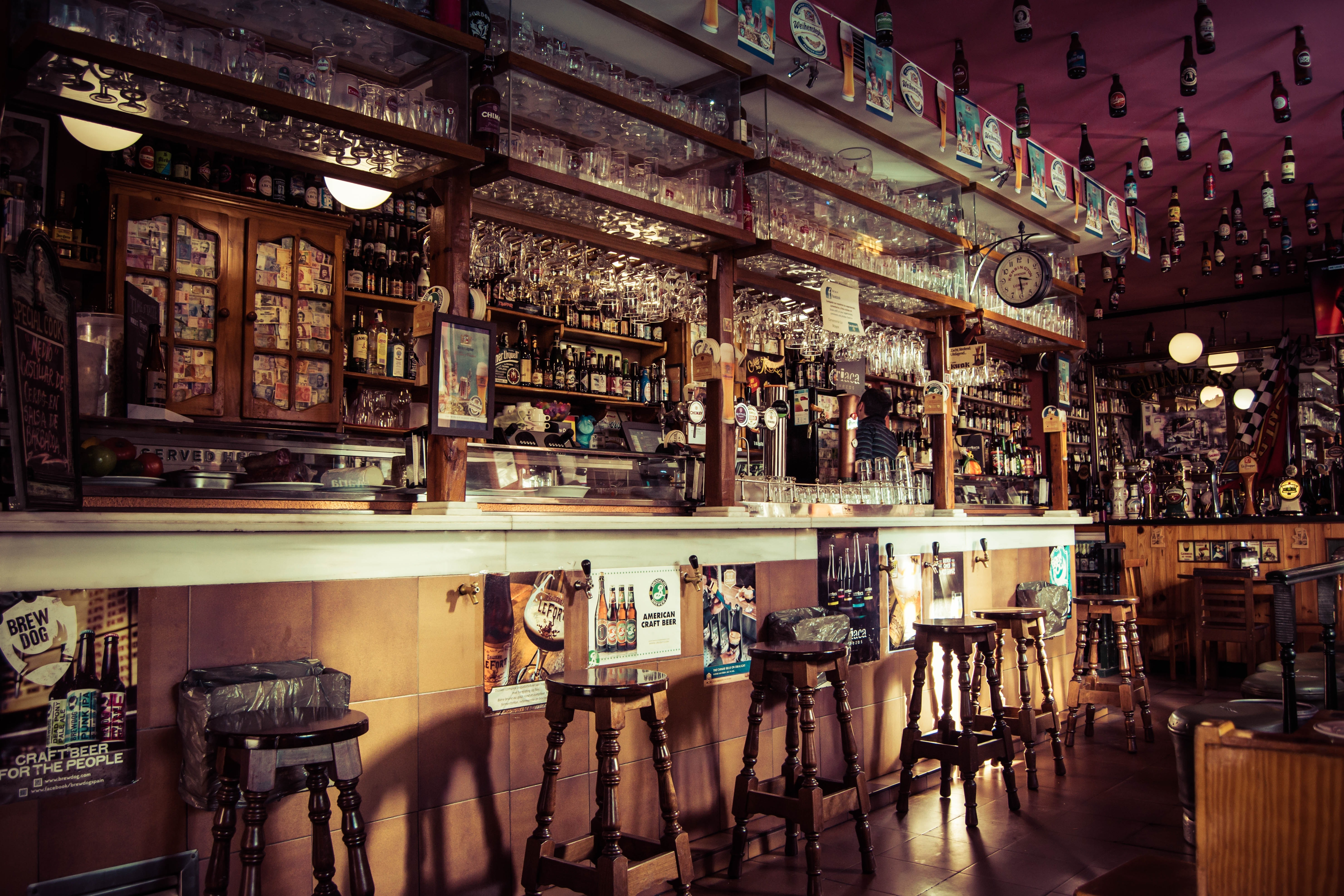 Should London pubs have World Heritage Status?