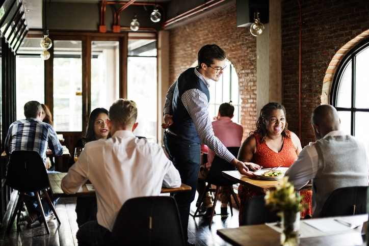 Habits not yet set in stone – Eat Out to Help Out may prove popular