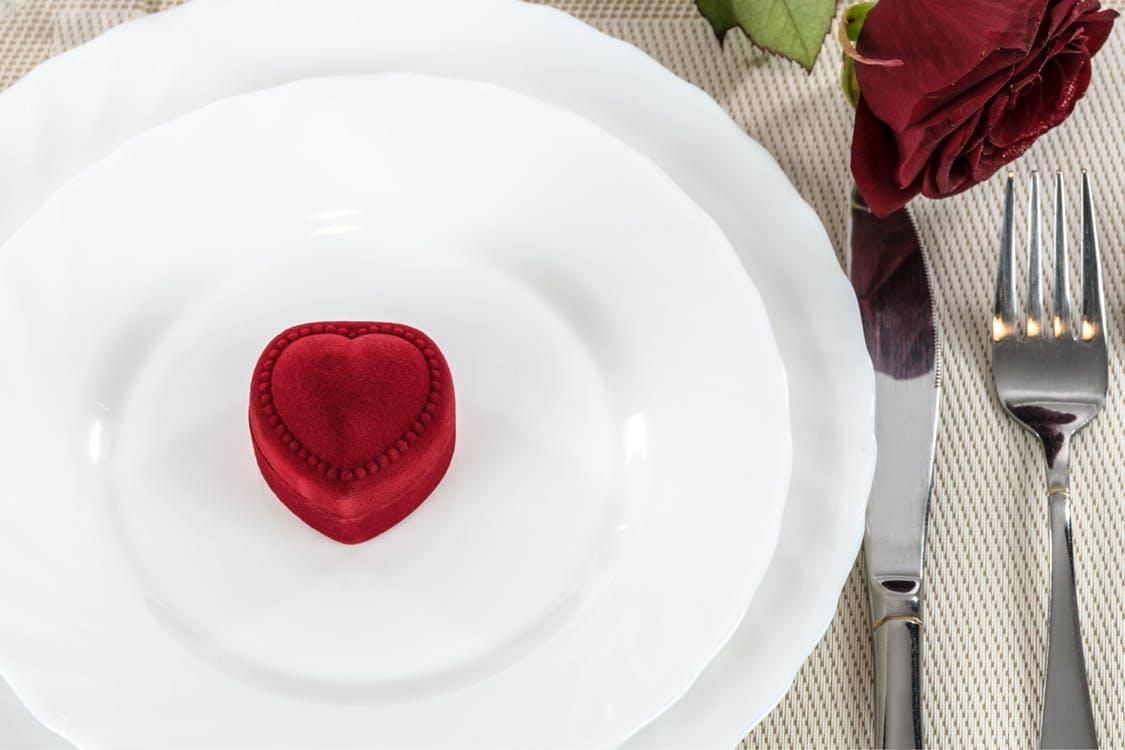 How guests are celebrating this Valentine's Day